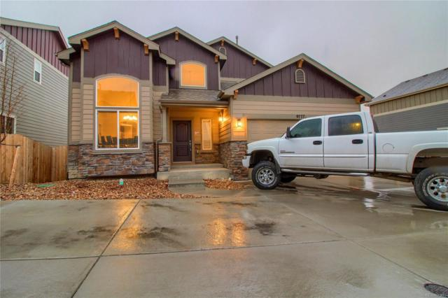 9777 Lima Circle, Commerce City, CO 80022 (MLS #2289170) :: 8z Real Estate