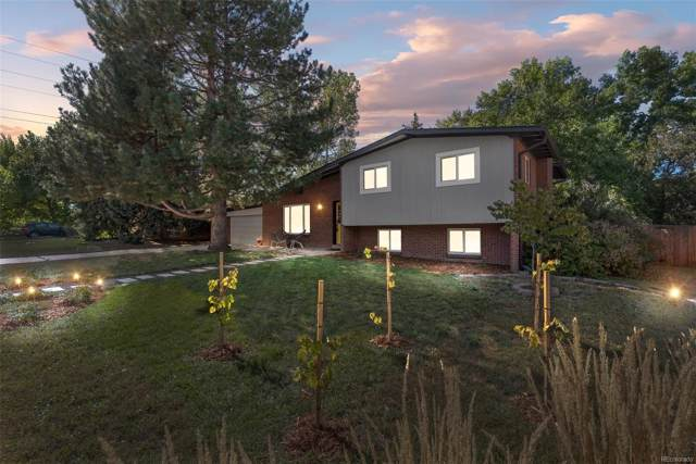 1015 Youngfield Street, Golden, CO 80401 (MLS #2289176) :: Bliss Realty Group