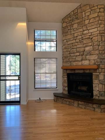 453 S Kittredge Street G, Aurora, CO 80017 (MLS #2289430) :: 8z Real Estate