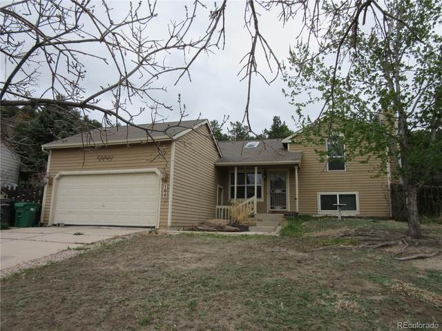 1940 Rimwood Drive, Colorado Springs, CO 80918 (#2289451) :: Mile High Luxury Real Estate