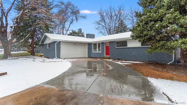 6919 S Prince Way, Littleton, CO 80120 (#2289895) :: The Gilbert Group