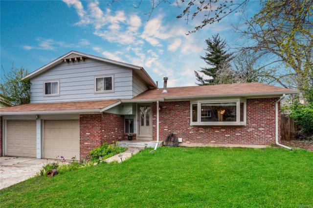 2737 S Quay Way, Denver, CO 80227 (MLS #2290214) :: 8z Real Estate