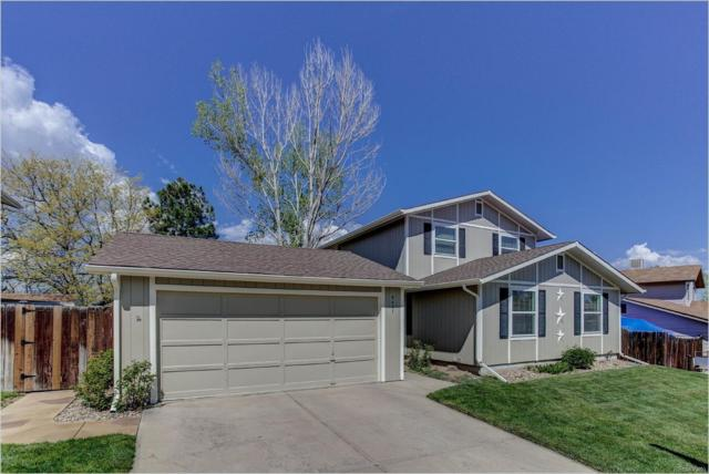 9457 Otis Street, Westminster, CO 80021 (#2290216) :: The DeGrood Team
