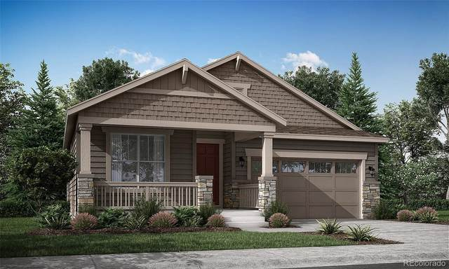 850 Wildrose Place, Erie, CO 80516 (#2290251) :: The DeGrood Team