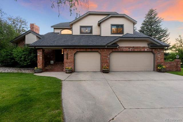 5501 Saratoga Circle, Fort Collins, CO 80526 (#2290284) :: The DeGrood Team
