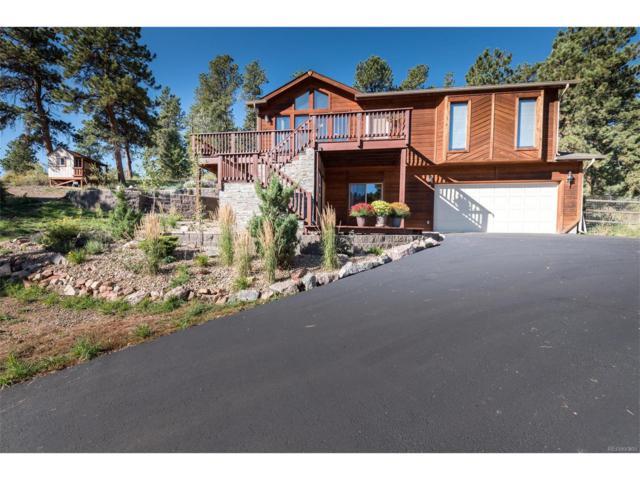 34192 Chilton Avenue, Pine, CO 80470 (MLS #2290656) :: 8z Real Estate