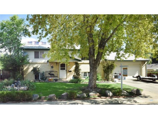 6913 W 54th Avenue, Arvada, CO 80002 (#2290669) :: The Peak Properties Group