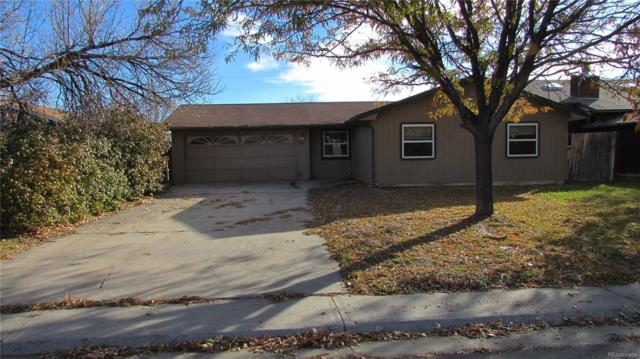 207 E Raven Avenue, Rangely, CO 81648 (#2291164) :: Wisdom Real Estate