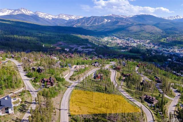 1015 Pioneer Trail, Fraser, CO 80442 (#2291471) :: The Colorado Foothills Team | Berkshire Hathaway Elevated Living Real Estate