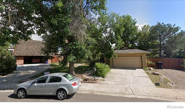 9990 E Walsh Place, Denver, CO 80247 (#2291639) :: The DeGrood Team