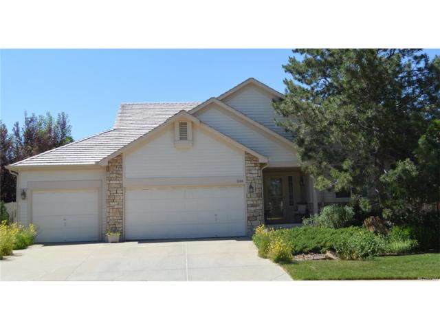 3300 W 112th Circle, Westminster, CO 80031 (MLS #2292011) :: 8z Real Estate