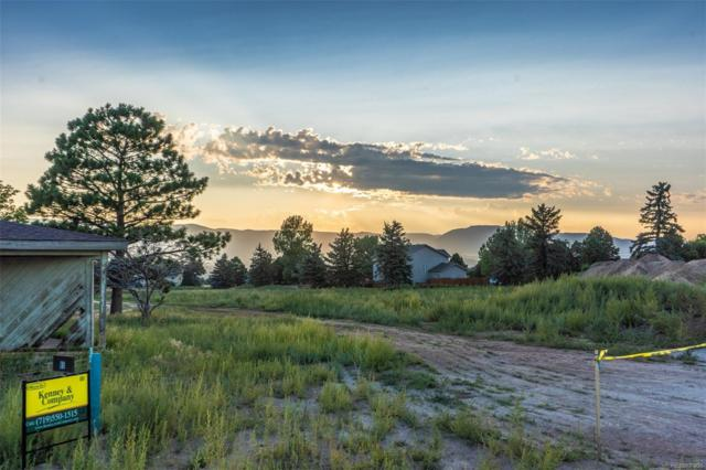 65 Doral Way, Colorado Springs, CO 80921 (#2292095) :: The Heyl Group at Keller Williams