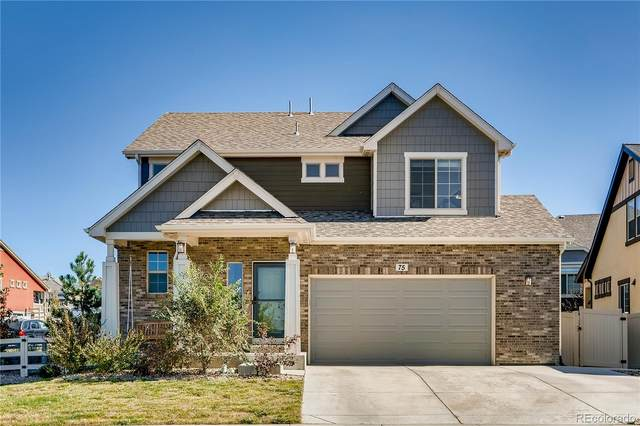 75 Indian Peaks Drive, Erie, CO 80516 (#2292567) :: My Home Team