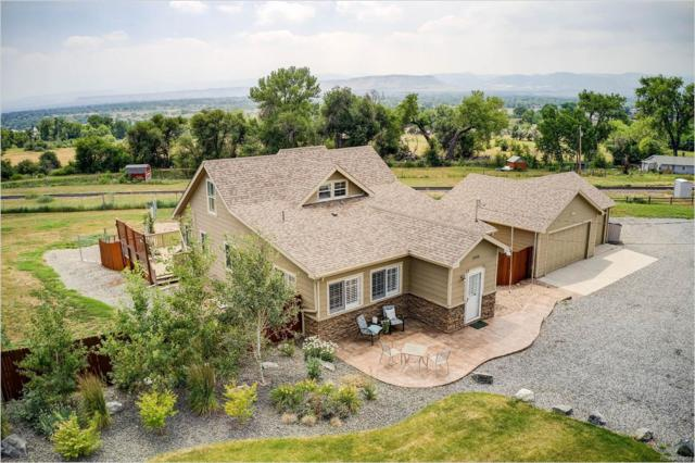 11830 W 80th Avenue, Arvada, CO 80005 (#2292644) :: The Heyl Group at Keller Williams