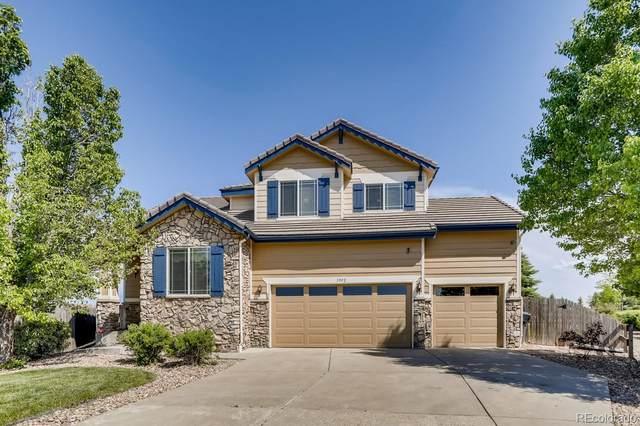 3992 S Shawnee Way, Aurora, CO 80018 (#2292788) :: Wisdom Real Estate