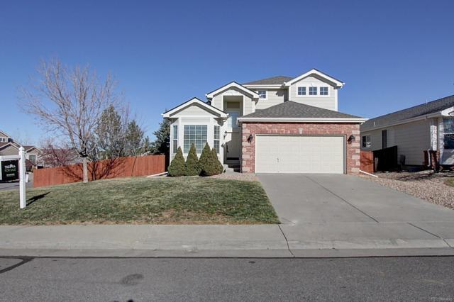 20217 E Tufts Drive, Aurora, CO 80015 (#2292924) :: House Hunters Colorado