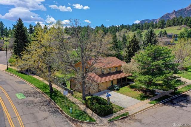 2570 Cragmoor Road, Boulder, CO 80305 (#2292947) :: The Griffith Home Team