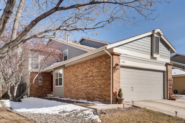 1580 S Syracuse Street, Denver, CO 80231 (MLS #2292994) :: 8z Real Estate