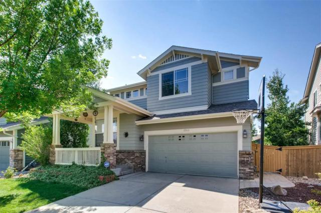 10531 Wagon Box Circle, Highlands Ranch, CO 80130 (#2293076) :: Sellstate Realty Pros