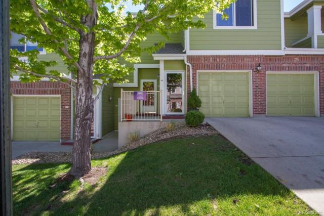 10379 W 55th Lane #103, Arvada, CO 80002 (#2293216) :: My Home Team