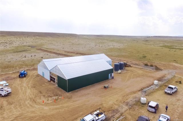 Lot 79 Filing 5 Colorado Buffalo Ranch, Walsenburg, CO 81089 (#2293396) :: The Heyl Group at Keller Williams