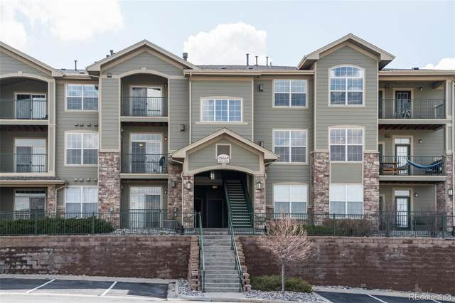 18669 Stroh Road #10105, Parker, CO 80134 (#2293517) :: Symbio Denver