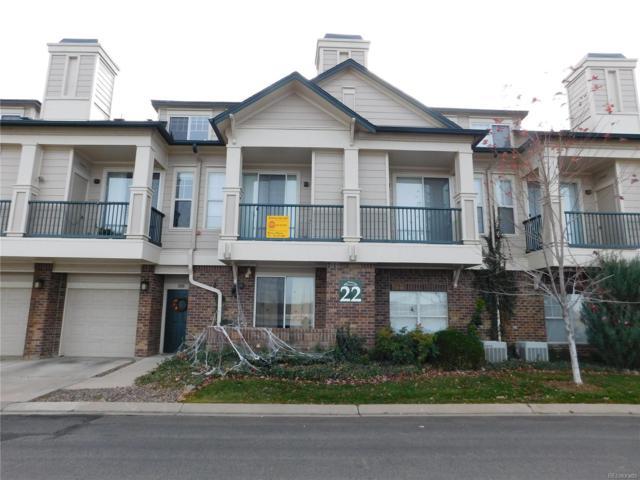 1613 Egret Way #22, Superior, CO 80027 (#2293559) :: House Hunters Colorado