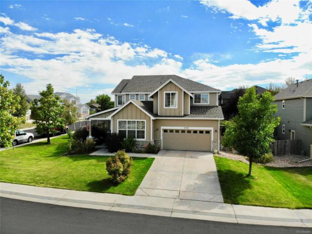 3798 Chavez Street, Brighton, CO 80601 (#2293581) :: The Heyl Group at Keller Williams