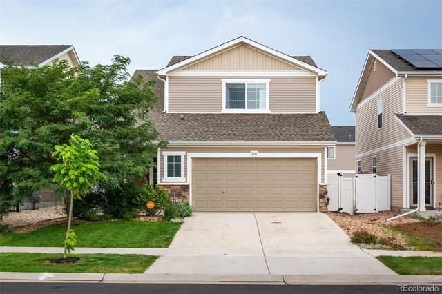5549 Malaya Street, Denver, CO 80249 (MLS #2293664) :: 8z Real Estate