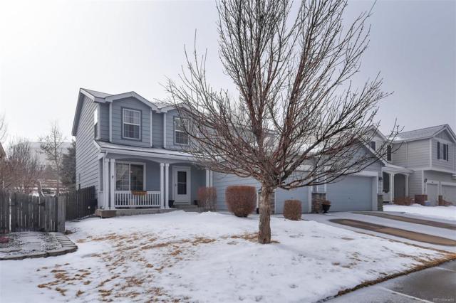 3082 E 108th Drive, Northglenn, CO 80233 (MLS #2293735) :: 8z Real Estate