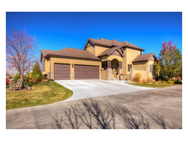 2138 Seven Lakes Drive, Loveland, CO 80538 (MLS #2293784) :: 8z Real Estate