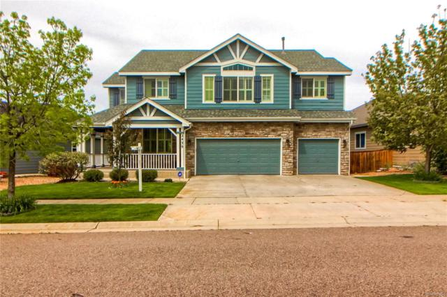 2439 Vale Way, Erie, CO 80516 (#2293890) :: The Galo Garrido Group