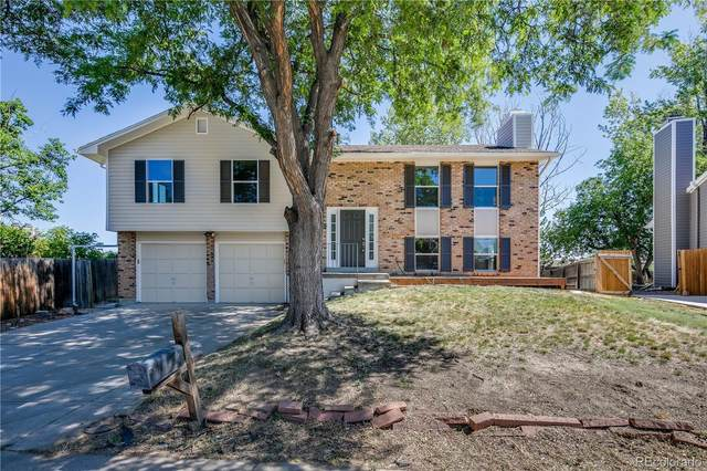 4549 W 69th Drive, Westminster, CO 80030 (#2293899) :: Mile High Luxury Real Estate