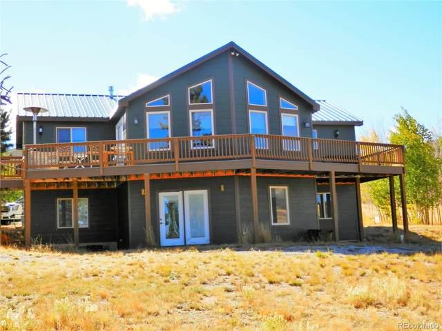 7857 Ranch Road, Hartsel, CO 80449 (#2293998) :: Hudson Stonegate Team