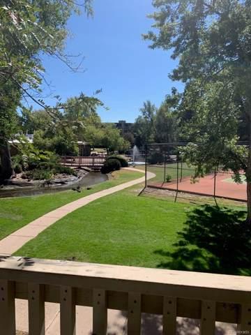 1304 S Parker Road #248, Denver, CO 80231 (#2294288) :: The DeGrood Team