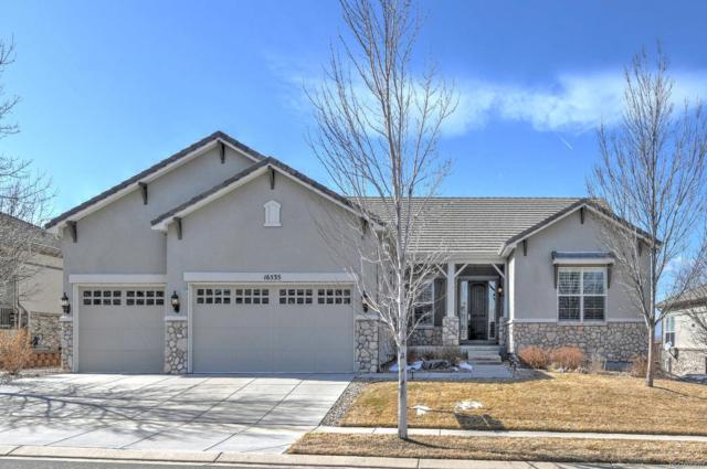 16535 Grays Way, Broomfield, CO 80023 (MLS #2294765) :: Kittle Real Estate