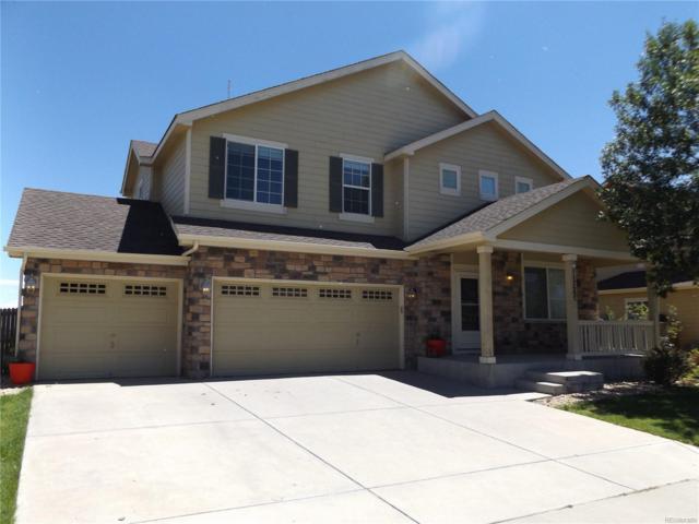 11722 Kearney Way, Thornton, CO 80233 (MLS #2295233) :: 8z Real Estate