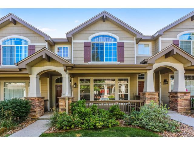 8357 Stonybridge Circle, Highlands Ranch, CO 80126 (MLS #2295278) :: 8z Real Estate