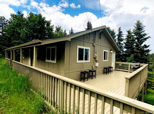 949 S Pine Drive, Bailey, CO 80421 (MLS #2295367) :: 8z Real Estate