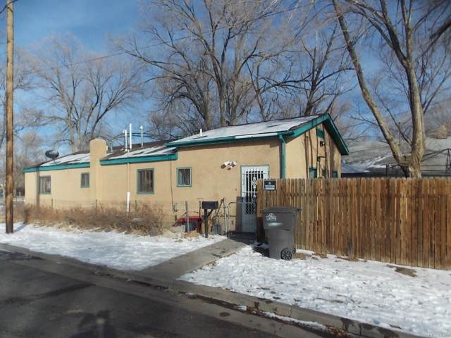 902 San Juan Avenue, Alamosa, CO 81101 (#2295842) :: Compass Colorado Realty