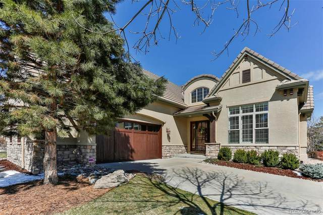 80 Brookhaven Drive, Littleton, CO 80123 (#2295858) :: Mile High Luxury Real Estate