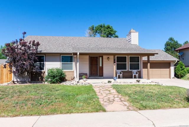 999 S Telluride Street, Aurora, CO 80017 (MLS #2295903) :: 8z Real Estate