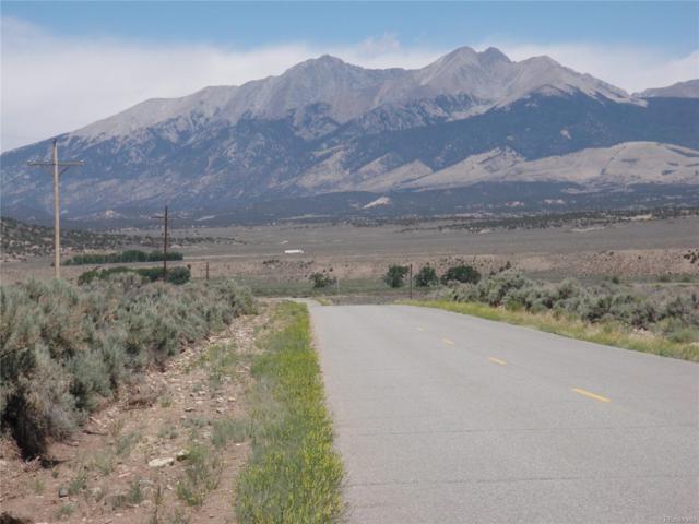 3153 Trinchera Ranch Road, Fort Garland, CO 81133 (#2295907) :: My Home Team