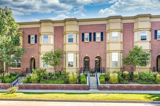8180 E 29th Avenue, Denver, CO 80238 (#2295979) :: The DeGrood Team