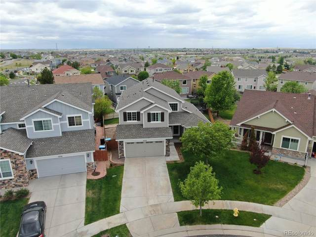 10736 Memphis Court, Commerce City, CO 80022 (MLS #2296152) :: 8z Real Estate