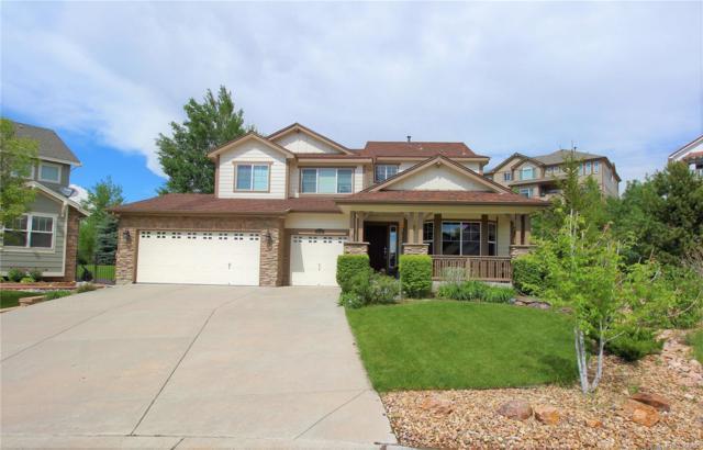 24047 E Kettle Place, Aurora, CO 80016 (MLS #2296321) :: 8z Real Estate