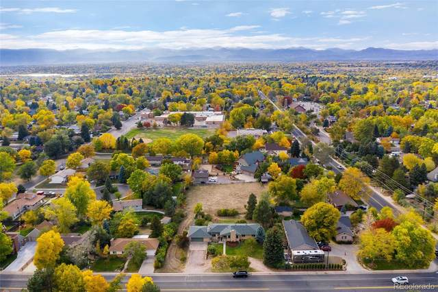 6357 S Gallup Street, Littleton, CO 80120 (#2296453) :: The DeGrood Team