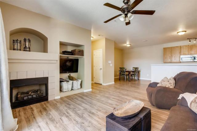 14241 E 1st Drive #104, Aurora, CO 80011 (#2297073) :: HomeSmart Realty Group