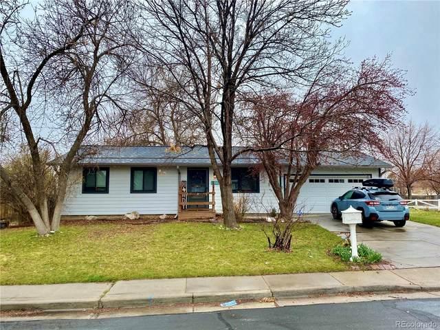 3100 W 133rd Avenue, Broomfield, CO 80020 (#2297196) :: Wisdom Real Estate