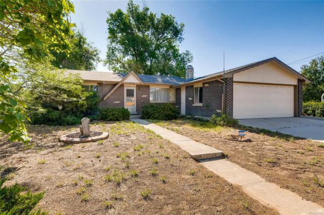 6760 Kearney Street, Commerce City, CO 80022 (#2297255) :: The Tamborra Team